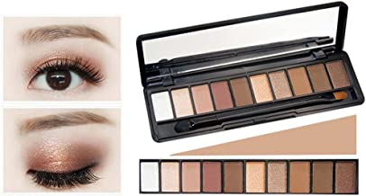 fashion novo eyeshadow palette