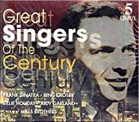 Great Singers of the Cent 2