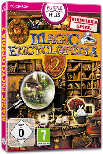 Magic Encyclopedia 2