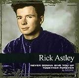 Collection von Rick Astley