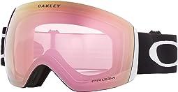 Matte Black/Prizm Hi Pink