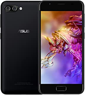 ASUS ZenFone 4 Max Pegasus 4A ZB500TL 5.0-Inch 4100mAh 3GB RAM 32GB storage Unlocked 4G LTE Android 7.0 Dual Raal Cameras Smartphone-Black