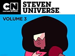 steven universe season 3 episode 3