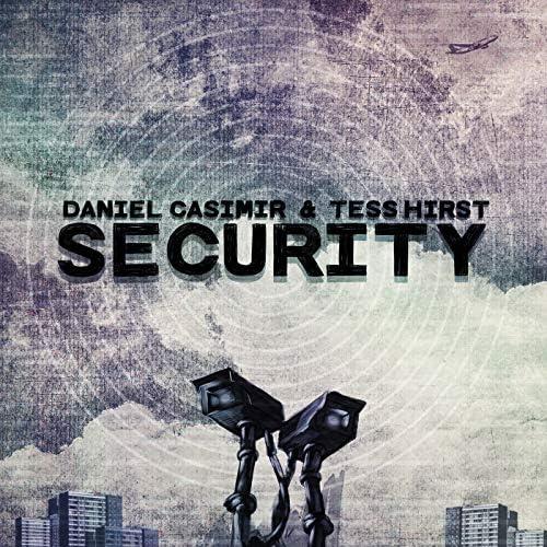 Daniel Casimir & Tess Hirst