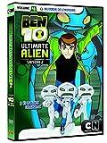 Ben 10 Ultimate Alien - Saison 2 - Volume 4 - Au coeur de l'histoire...