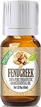 Fenugreek Essential Oil - 100% Pure Therapeutic Grade Fenugreek Oil - 10ml