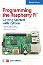 Programming the Raspberry Pi, Second Edition: Getting Started with Python PDF
