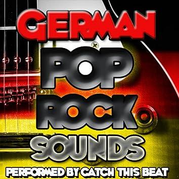 German Pop Rock Sounds
