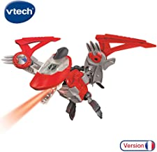 VTECH- Switch & GO Dinos-KYRION Coche/Dinosaurio, 80-197305, Multicolor