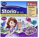 VTech Storio–Jeu pour Tablette éducatif Princesse Sofia