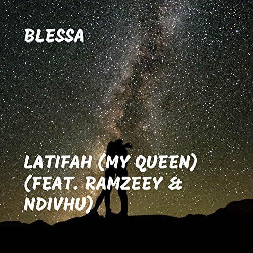 Blessa feat. Ramzeey & Ndivhu