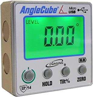 Best igaging magnetic angle cube Reviews
