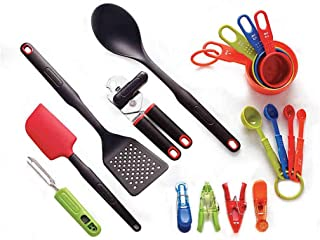 Farberware Classic 17-Piece Kitchen Tools Set