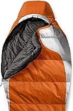 Eddie Bauer Unisex-Adult Snowline 20º Sleeping Bag