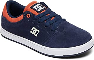 DC Shoes Crisis - Zapatillas - Niños 8-16 - EU 37