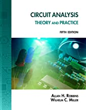 CourseMate for Robbins/Miller's Circuit Analysis: Theory and Practice, 5th Edition