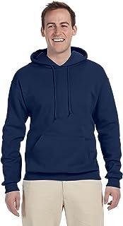 Jerzees Men's Fleece Pullover Hoodie
