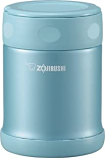 Zojirushi SW-EAE35AB Stainless Steel Food Jar 11.8-Ounce Blue 暂无