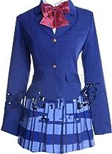 Love Live School Idol Project Honoka Kosaka Academy School Uniform Cosplay Costume