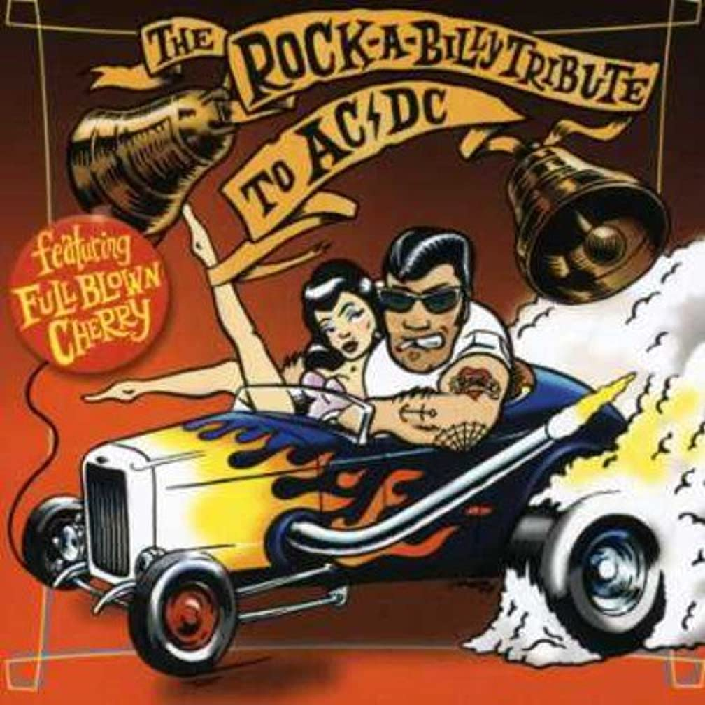 The Rock-A-Billy Tribute To AC/DC