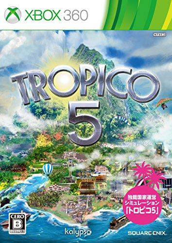 トロピコ5 - Xbox360