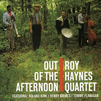 Out of the Afternoon (Remastered)