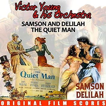 Samson and Delilah / The Quiet Man (Original Film Scores)