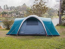 NTK LAREDO GT 8-9 PERSON SPORT CAMPING TENT