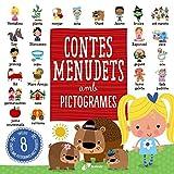 Contes menudets amb pictogrames (Catalá - A PARTIR DE 3 ANYS - CONTES - Contes curts)