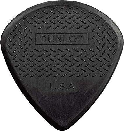 Dunlop 471R3C Max-Grip Nylon Jazz III, Carbon Fiber, 24/Bag