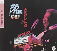 Live At The Apollo Feat. Gene Harris Y The Phillip Morris Super Band
