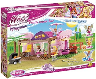 Winx Club 25400 Frutti Music Bar