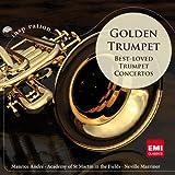 Golden Trumpet: Best Loved Trumpet