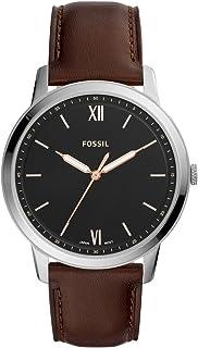 Fossil FS5464 Mens Minimalist Watch