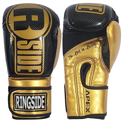 7. Ringside Apex Boxing Gloves