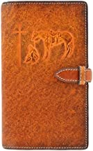 M F Western Products MF Cowboy Prayer Bible Cover Plain