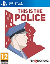 THIS IS THE POLICE PlayStation 4 by THQ