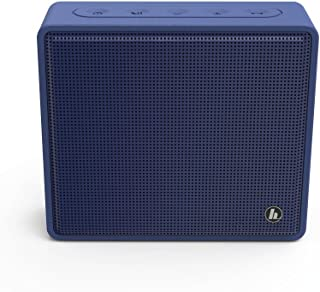 Hama Mobile Bluetooth Pocket Speaker for Multi - Blue, POCKET
