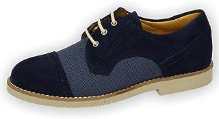 YOWAS 20335 Zapatos Elegantes NIÑO Zapato COMUNIÓN