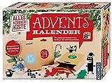 """Bastel-Adventskalender """"Alleskönnerkiste"""" - 2016 - 604295"""