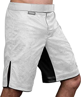 Hayabusa | Hexagon Board Style | Workout and MMA Training Shorts