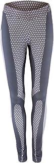 Baosity Ladies Fitness Pants Yoga Pants Jogging Sports Workout Gym Athletic Pants