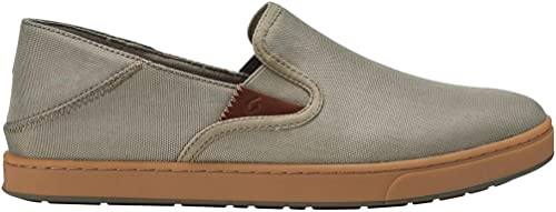 OLUKAI Hommes's Kahu Clay Toffee 10 D US D (M)