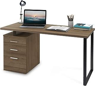 escritorio con gavetas