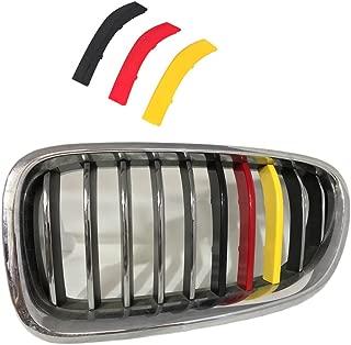 Best bmw german grill stripes Reviews