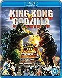King Kong Vs Godzilla [Edizione: Regno Unito] [Edizione: Regno Unito]