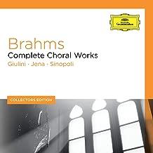 Brahms: Ein deutsches Requiem, Op.45 - 4. Chor: