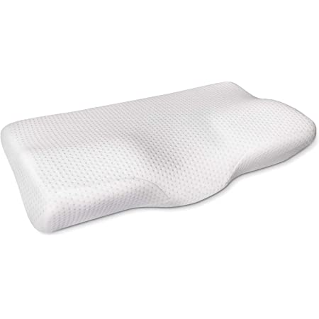 Pillow Staple Memory 40x70 with Padding Adjustable Height and stiffness