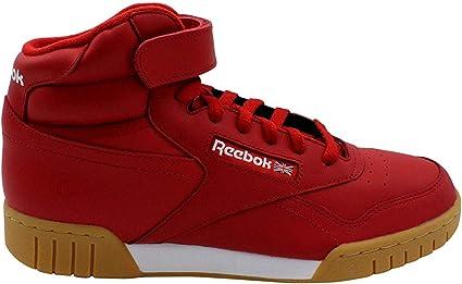 Reebok Men's Ex O Fit Hi Sneaker