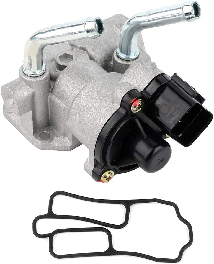 LSAILON MD614743 NEW Cash special price Original Equipment Max 84% OFF Air Idle Fuel Injection